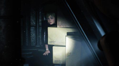 Resident Evil 2: