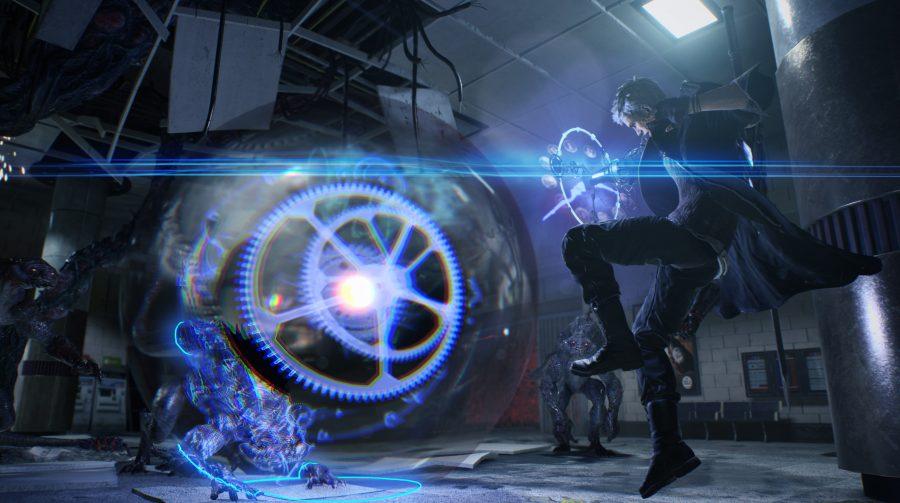 Devil May Cry 5: assista a um gameplay do jogo no PS4