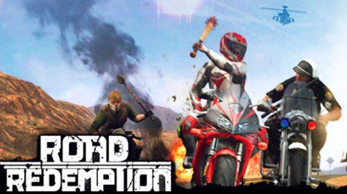 Road Redemption, 'sucessor' de Road Rash, confirmado para PS4