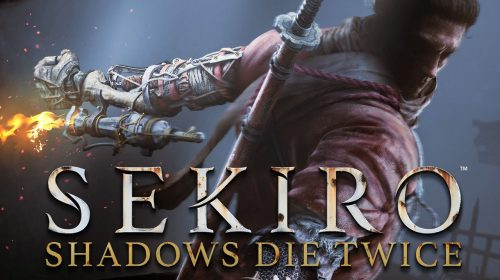 [BGS 2018] Sekiro: Shadows Die Twice: a recompensa da punição