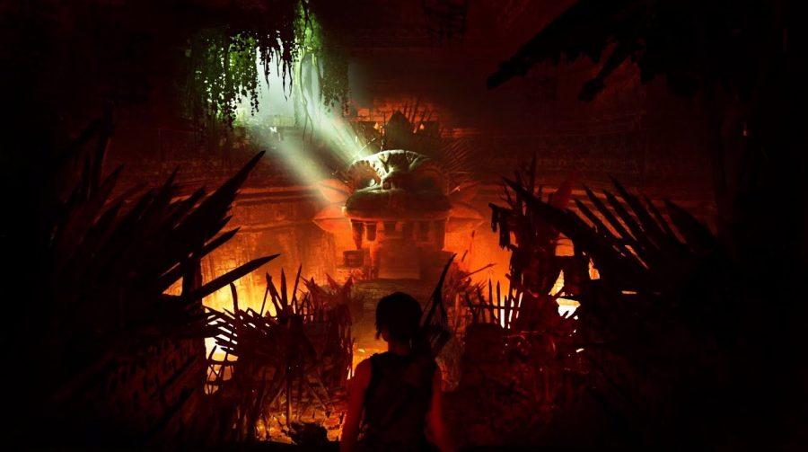 Novo trailer de Shadow of the Tomb Raider desta 'tumbas mortais'; assista