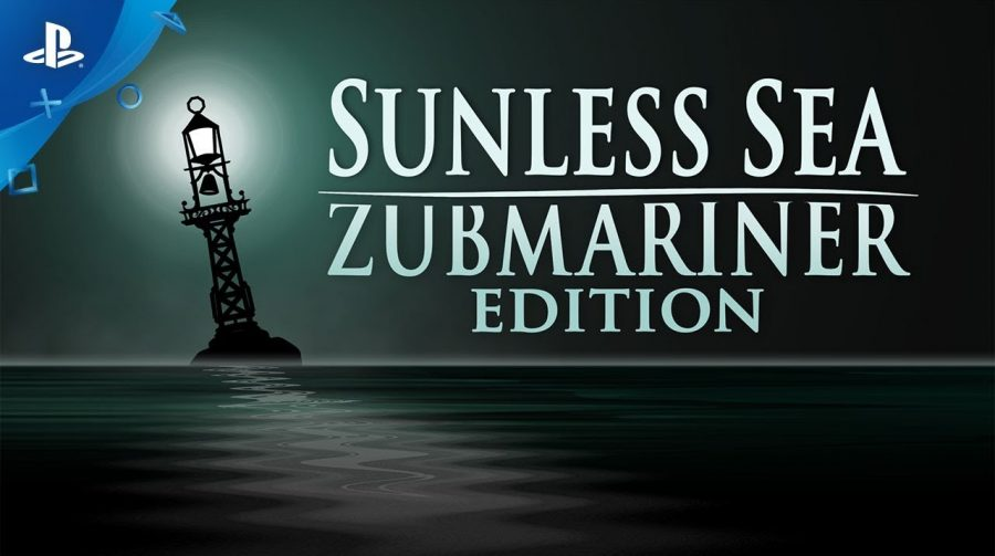 Roguelike naval, Sunless Sea é anunciado para PlayStation 4