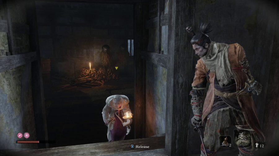 Sekiro: Shadows Die Twice: veja o primeiro gameplay oficial sem cortes