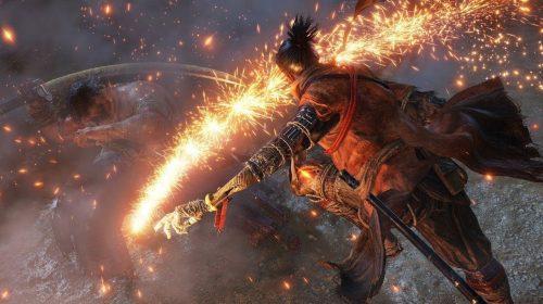 Sekiro: Shadows Die Twice: jogo contará com ampla progressão de personagem