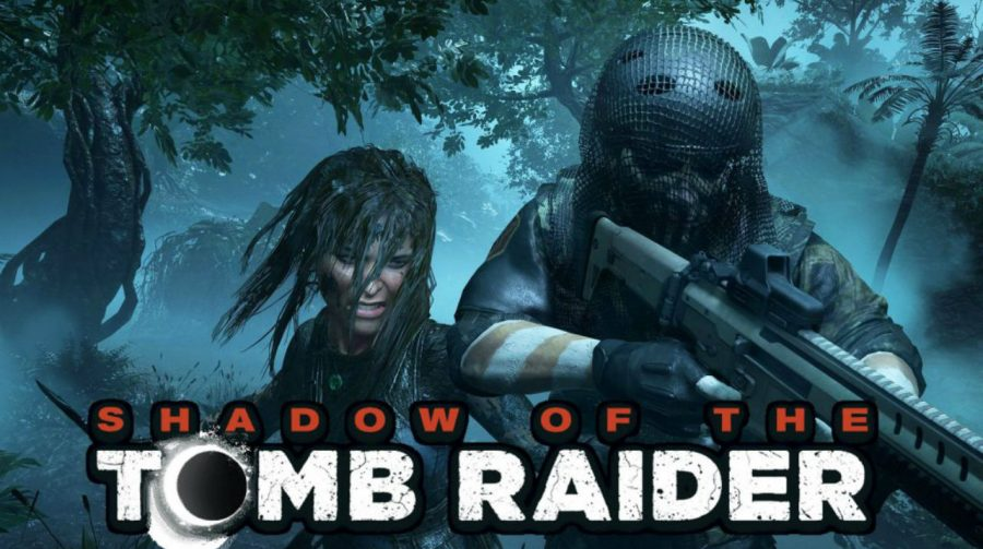 Shadow of the Tomb Raider terá New Game+; veja os detalhes