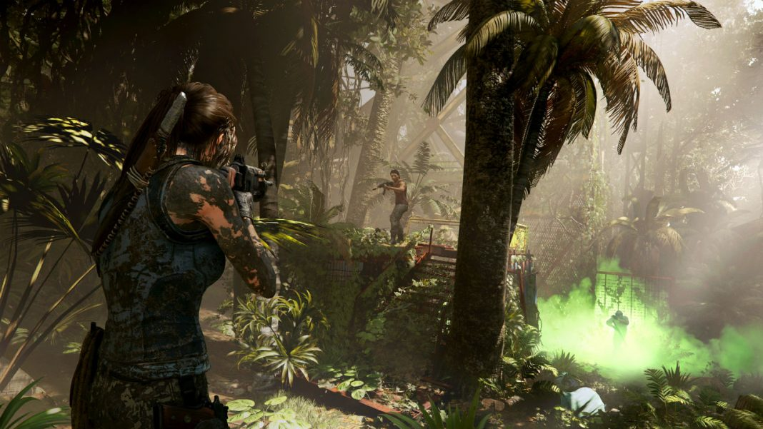 Shadow of the Tomb Raider_PS4
