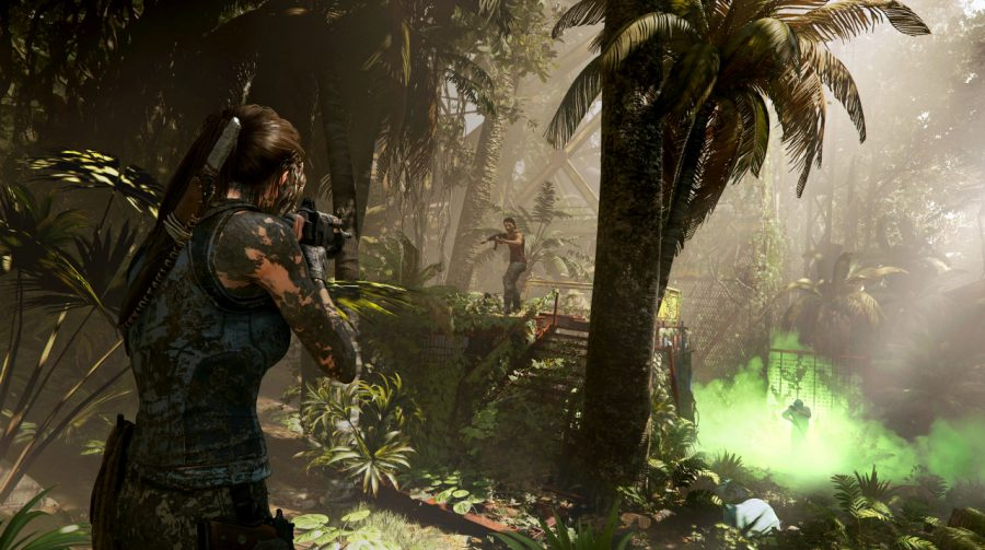 Com Lara nadando, Shadow of the Tomb Raider tem novo gameplay de 12 minutos