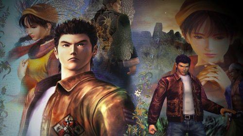 Combate e mini-games são o destaque em novo trailer de Shenmue I & II