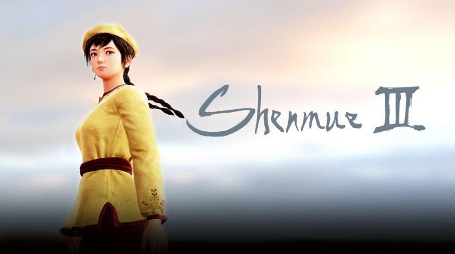 Shenmue III ganha data de lançamento na Gamescom: agosto de 2019