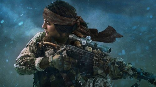 Sniper Ghost Warrior Contracts é anunciado para 2019