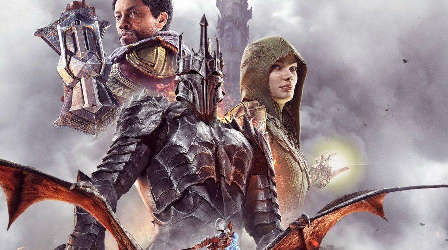 Terra-Média: Sombras da Guerra ganha edição definitiva; confira as novidades