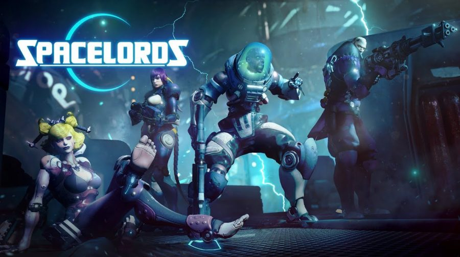 Spacelords, free-to-play, ganha vídeo com muitas novidades; confira