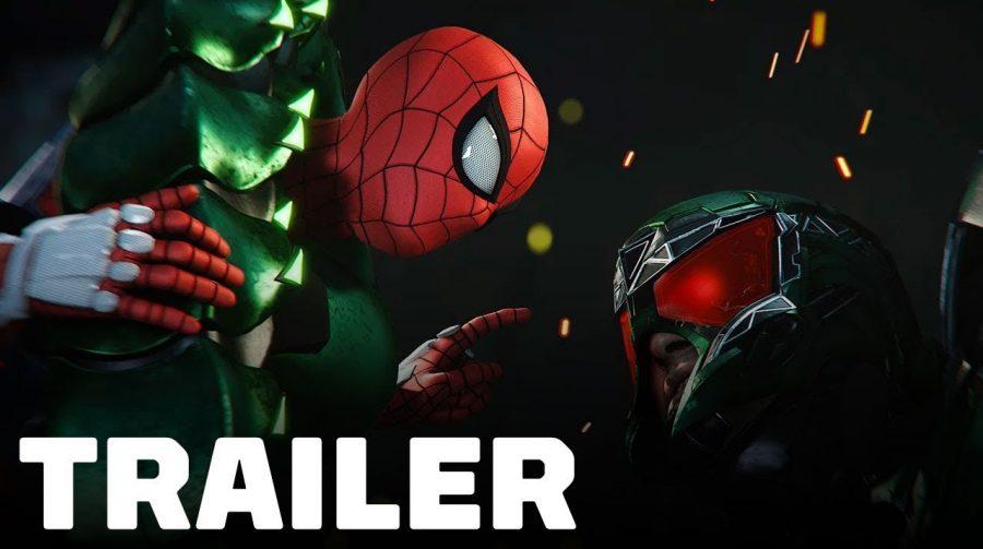 Entre vilões e amigos, novo trailer de Spider-Man destaca relacionamentos