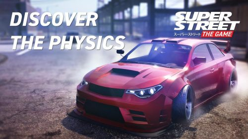 Super Street: The Game ganha gameplay de seis minutos; assista
