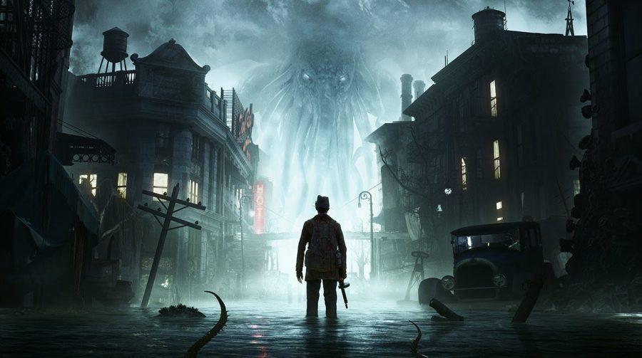 O temível Cthulhu! The Sinking City recebe belo e insano trailer