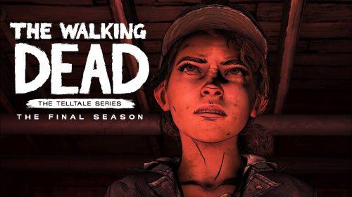 Desenvolvimento de The Walking Dead: The Final Season é retomado