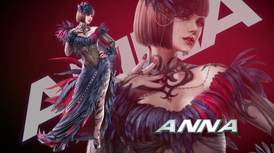 Anna e Lei chegam ao Tekken 7 em setembro; confira vídeos