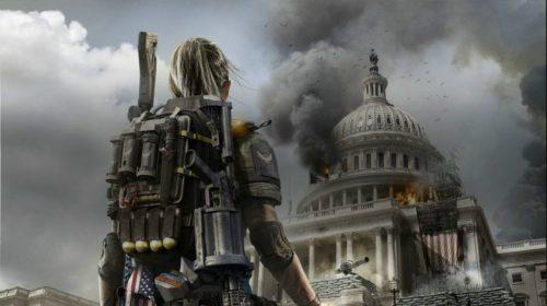Base de The Division 2 será a Casa Branca, que começará destruída