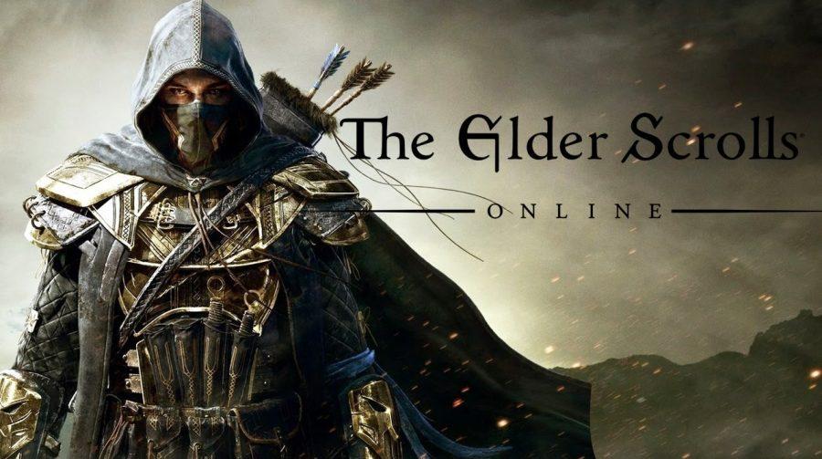 The Elder Scrolls Online está de graça até quarta-feira; aproveite!