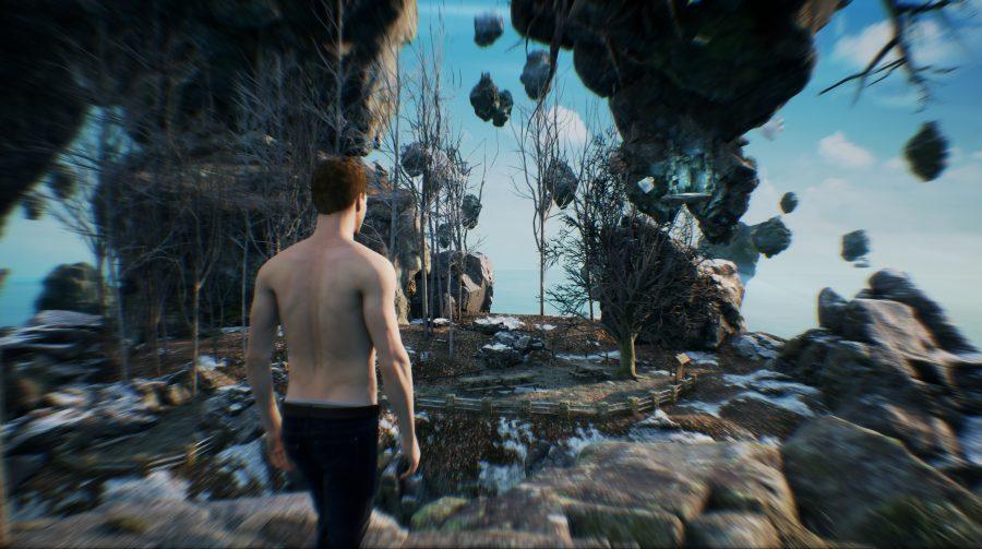 Twin Mirror será episódico e recebe novo trailer na Gamescom 2018
