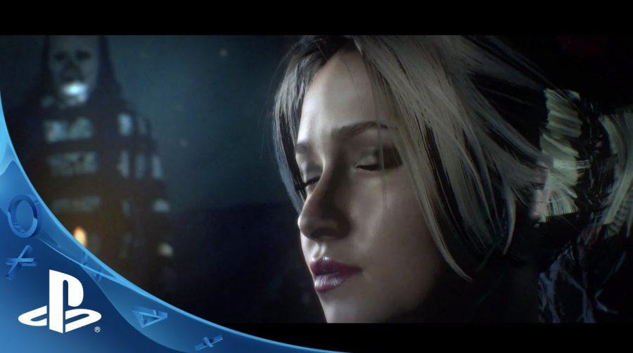 Novo jogo? Estúdio de Until Dawn registra nova marca: Shattered State