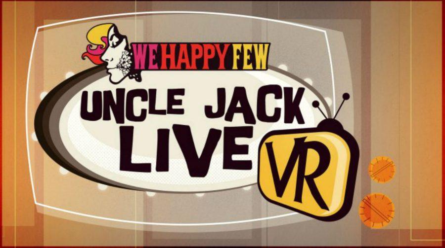 We Happy Few ganha conteúdo extra exclusivo (e gratuito) para PSVR; baixe hoje!