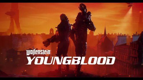 Bethesda explica o porquê de Wolfenstein: Youngblood ser cooperativo
