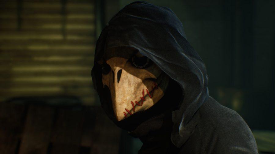 Square Enix revela primeiras imagens e novos detalhes de The Quiet Man