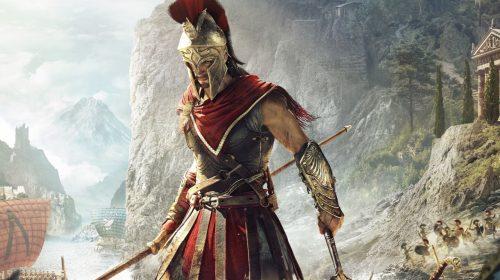 Assassin's Creed Odyssey contará com modo New Game +