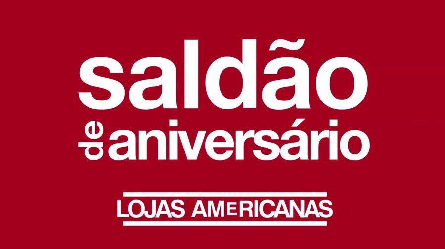 Americanas.com oferece jogos com descontos em promoção de aniversário