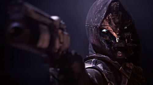 Bungie detalha conteúdos exclusivos de Destiny 2: Renegados para PS4