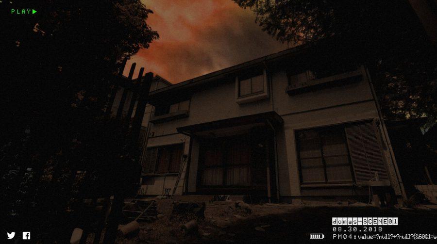 Bandai Namco anuncia projeto para possível game de terror com zumbis