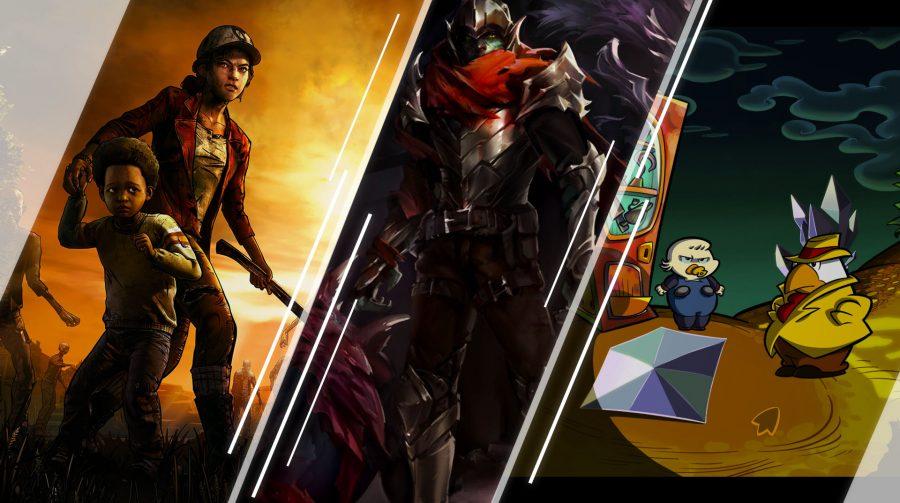 Lançamentos da Semana (13/08 a 17/08) para PS4 e PSVR