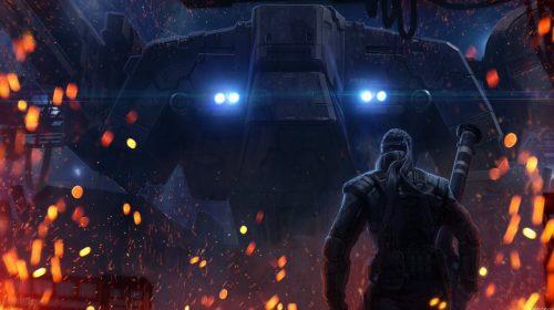 Mancada! Dubladores desmentem rumores sobre volta de Metal Gear Solid