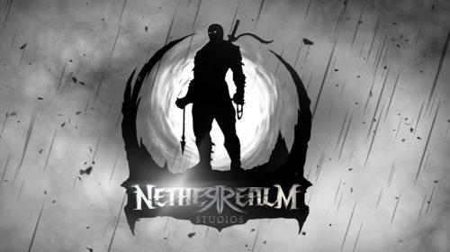 Um novo Mortal Kombat? NetherRealm trabalha em novo jogo