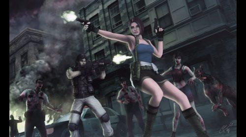 Capcom deixa possibilidade de Resident Evil 3 Remake