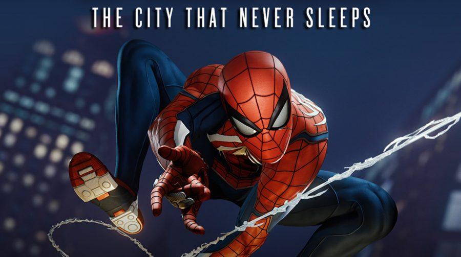 Sony detalha conteúdos extras (DLCs) de Marvel's Spider-Man; confira