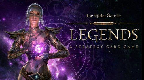 Bethesda pode deixar PS4 de fora do lançamento de The Elder Scrolls Legends