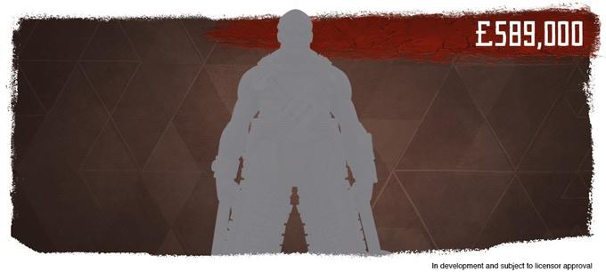 Sucesso Absoluto! Board Game de Horizon: Zero Dawn bate meta 29