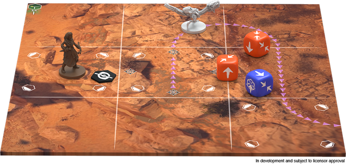 Sucesso Absoluto! Board Game de Horizon: Zero Dawn bate meta 11