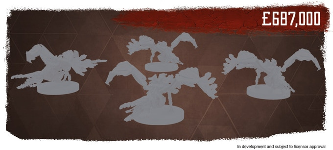 Sucesso Absoluto! Board Game de Horizon: Zero Dawn bate meta 12