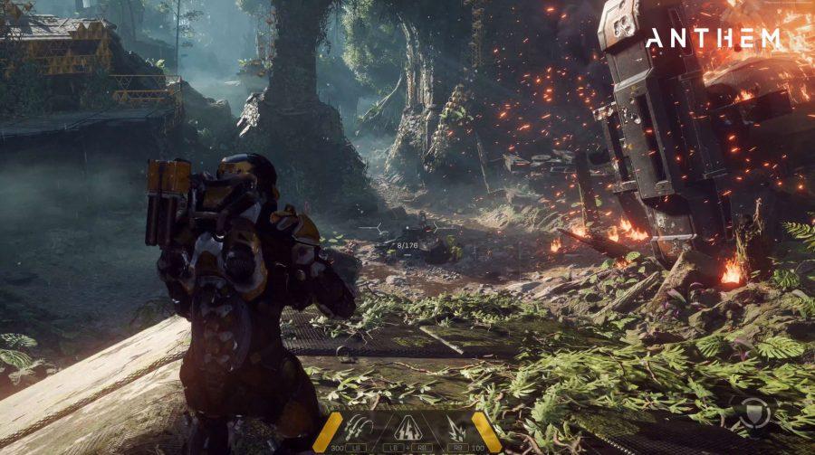 DLCs de história de Anthem serão gratuitos para todos, explica BioWare