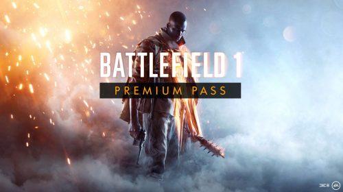 Passe de Temporada de Battlefield 1 ficará 'gratuito' por tempo limitado