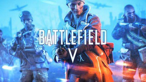 Battle Royale de Battlefield V está sendo feito pela Criterion Games