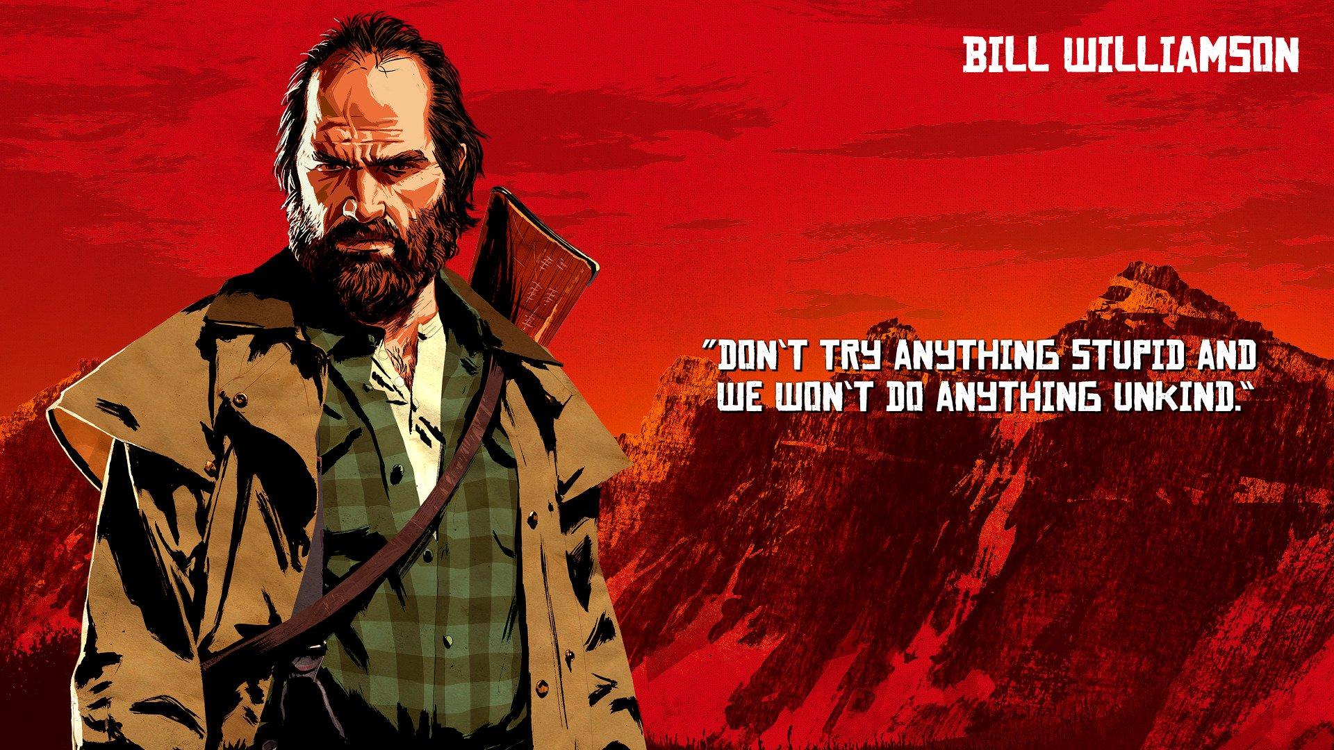 Rockstar Games revela artes dos personagens de Red Dead Redemption 2; veja 4