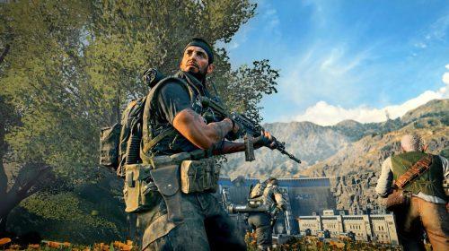 Revelado! Trailer mostra modo Blackout de Call of Duty Black Ops 4