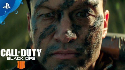 Dataminers descobrem dois novos mapas para Call of Duty: Black Ops 4