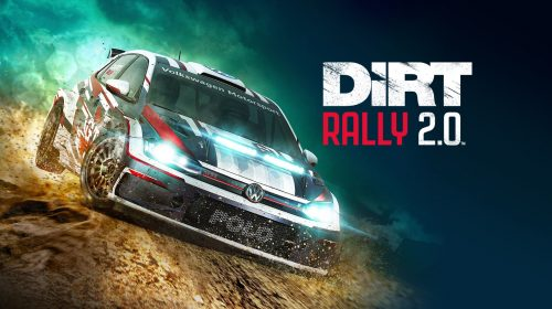 Codemasters anuncia DiRT Rally 2.0 com belo trailer; assista