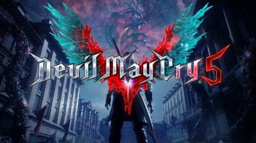 Gameplay de Devil May Cry 5 mostra Devil Breakers; assista