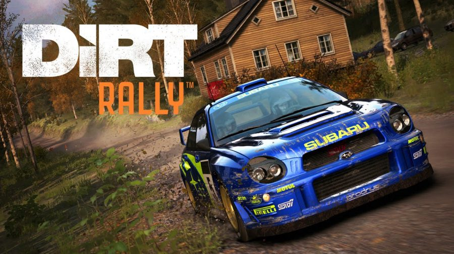Codemasters revela primeiro gameplay de DiRT Rally 2.0; assista
